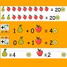 Logo for Sumando peras y manzanas