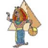 Logo for Old Egyptian Fractions